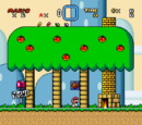 Super Mario World Levels