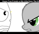 Happy Tree Friends vs My Little Pony: The Video Game