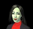 Sonia Gothik (Alien)
