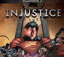 Injustice: Gods Among Us Vol.1 2