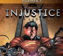 Injustice: Gods Among Us Vol.1 3