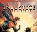Injustice: Gods Among Us Vol.1 4