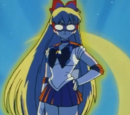 Vénusz tündér (Sailor Moon-epizód)