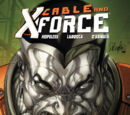 Cable and X-Force Vol 1 4