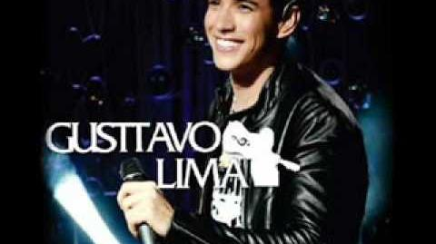 Gusttavo Lima- Balada Boa Lyrics HD