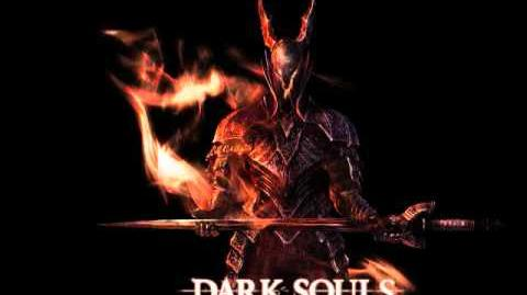 Dark Souls OST - Seath the Scaleless