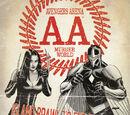 Avengers Arena Vol 1 4