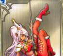 Lieselotte the Christmas Dark Elf