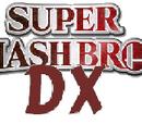 Super Smash Bros. DX