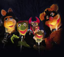 Untitled Muppet Halloween Special