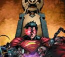 Injustice: Gods Among Us Issue 1