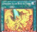 Embestida de los Reyes de Fuego