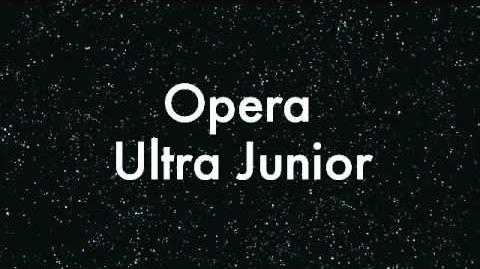 Ultra Junior Auditioners Compilation - Opera