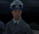 """Капитан """"Тирпица"""""""