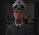 Офицер Кригсмарине