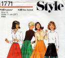 Style 1771