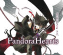 Pandora Hearts 8