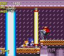 Barrier Eggman (Sonic & Knuckles)