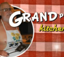 Cooking with Grandpa