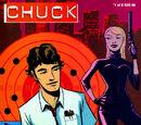Chuck Vol 1 1