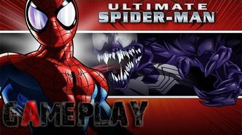 Ultimate Spider-Man Gameplay (PC HD)