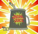 Suco de Jaguar