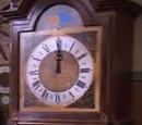 Hickery Dickery Clock