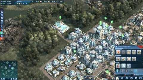 Anno 2070 - Sauvetage d'un miracle - aide de jeu - 720p
