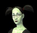 Sandra Gothik (Alien)
