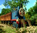 Kłopoty Tomka (seria 11)