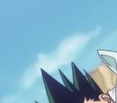 Bubble Horse