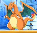 Flame Rex