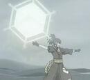 Crystal Make: Shuriken Hexagonal Gigante