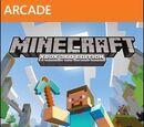 Minecraft: Xbox 360 Edition (Xbox Arcade)