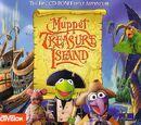 Muppet Treasure Island (video game)