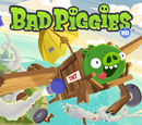 Bad Piggies (game)