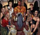 X-Treme Sanctions Executive (Earth-616)/Gallery
