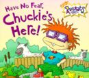 Have No Fear, Chuckie's Here!/Gallery