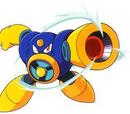 Air Man (Mega Man II)