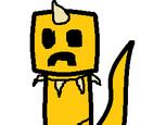 Abactor Creeper