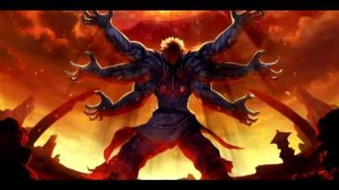 Asura Wrath Soundtrack - Asura Unleashed -