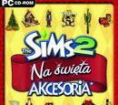 Akcesoria do The Sims 2