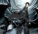 Dragon Slayer de Oscuridad