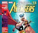 Marvel Universe: Avengers - Earth's Mightiest Heroes Vol 1 11