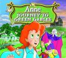 Anne: La aventura a Green Gables
