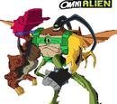 Omni Alien