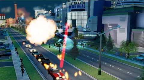 SimCity Бонусы издания Limited Edition