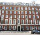 Albrecht 'Albie' Welbraith/Grosvenor Square Residence