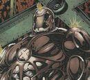 X-O Armor