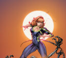 Caitlin Fairchild (Prime Earth)